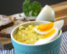 Что делать с яйцами после Пасхи: 3 рецепта вкусных блюд на основе яиц