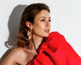 Красивая и позитивная Евгения Лоза: актриса восхищает поклонников новыми фото в сети