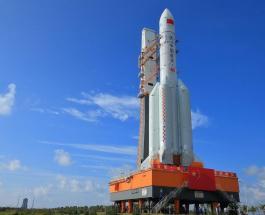 Обломки китайской ракеты могут упасть на Землю: Пентагон предупреждает об опасности