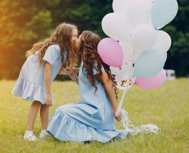 День матери 2021: открытки с международным праздником для самых близких людей