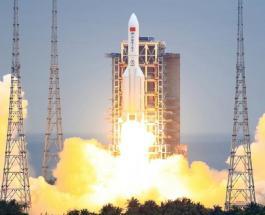 Падение частей китайской ракеты на Землю: как ситуацию комментируют в Поднебесной