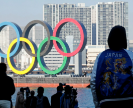 Япония ужесточает коронавирусные ограничения накануне открытия Олимпийских игр
