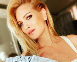Олеся Судзиловская собирает комплименты в сети: фанаты восхищаются новым фото актрисы