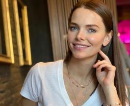 """Елизавета Боярская рассказала о """"пополнении в семье"""" и показала фото нового питомца"""