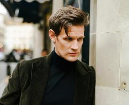 """""""Я опустошен"""": британский актер Мэтт Смит рассказал о смерти своего отца"""
