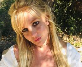 Бритни Спирс изменила цвет волос: новый имидж певицы активно обсуждают в сети