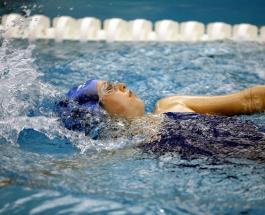 Евро-2021: российские спортсменки выиграли золото на соревнованиях по синхронному плаванию