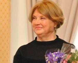 На 86-м году жизни умерла Ванда Леонова - вдова известного советского актера