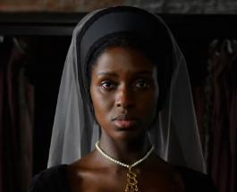 """""""Анна Болейн"""": трейлер сериала с темнокожей актрисой в роли английской королевы"""
