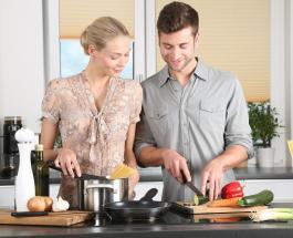7 простых рецептов, которые можно приготовить всего из 3 ингредиентов