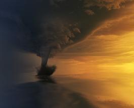 Торнадо в Китае: фото и видео из пострадавших от силы стихии городов Ухань и Сучжоу