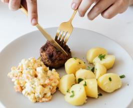 Сочные котлеты из свинины: простой рецепт аппетитного и сытного блюда
