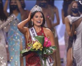 Мисс Вселенная 2021: яркие фото победительницы международного конкурса красоты