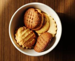 Быстрое печенье к чаю: как легко приготовить вкусный домашний десерт