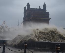 Индия пострадала от циклона Тауктае: фото и видео разрушительной силы стихии