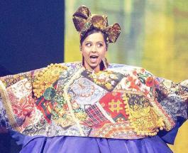 Россия в финале: выступление Манижи на Евровидении сравнили с творчеством Леди Гаги