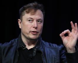 """Боец ММА получил """"Tesla"""" в подарок бросив вызов Илону Маску в сети"""