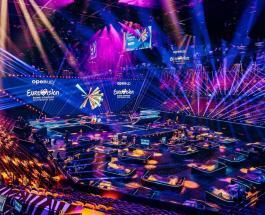 Первый полуфинал «Евровидения-2021»: участники из каких стран прошли в финал конкурса