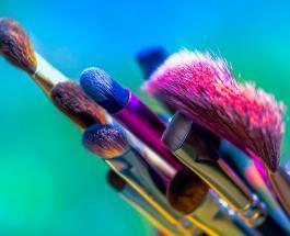 Как быстро и качественно очистить кисти для макияжа: простой лайфхак от бьюти-блогера