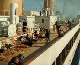 """Китайцы строят в парке аттракцион в виде точной копии """"Титаника"""" в натуральную величину"""