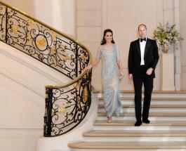 Новый королевский тур принца Уильяма и Кейт Миддлтон: подробности зарубежной поездки пары