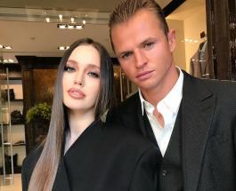 Дмитрий Тарасов и Анастасия Костенко готовятся стать родителями в третий раз