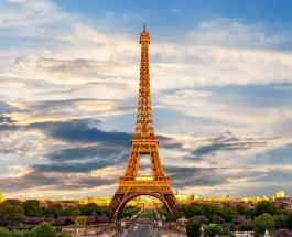 Эйфелева башня будет вновь доступна для туристов: дата открытия символа Парижа