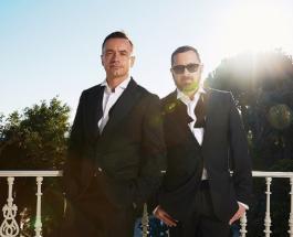 """Новая песня """"Дискотеки Аварии"""": группа записала совместный трек с певицей Славой"""