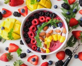 10 фруктов и ягод с минимальным содержанием вредного для здоровья сахара