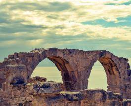 Древнеримский банный комплекс был обнаружен на юге Испании