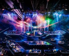 """Кто победит на """"Евровидении-2021"""": ставки букмекеров и позиция Манижы в предварительном рейтинге"""