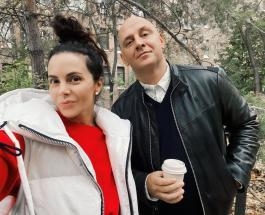 Настя Каменских и Потап отметили годовщину свадьбы: красивые фото знаменитой пары