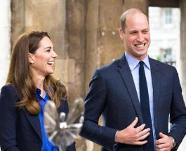 Жительница дома престарелых смутила принца Уильяма необычной просьбой