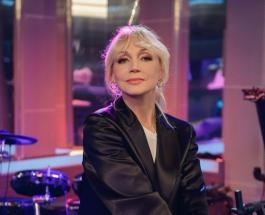 """""""Я – Кристина Орбакайте"""": знаменитая певица презентовала новый сингл в свой день рождения"""