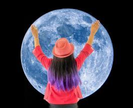 Лунное затмение в Стрельце 26 мая: совет Вселенной для каждого знака Зодиака