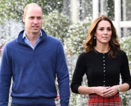 Кейт Миддлтон и принц Уильям сходили на свидание в городе где познакомились 20 лет назад