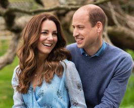 Последний день тура Кембриджей по Шотландии: супруги помогли посадить растения в парке