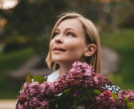 Юлия Пересильд готовится к полету на МКС: актриса поделилась эмоциями от нового опыта