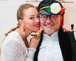 Полина Диброва трогательно поздравила младшего сына с 6-м днем рождения