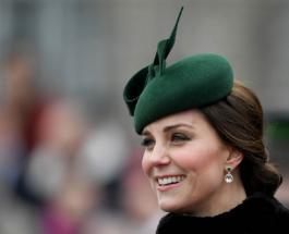 Кейт Миддлтон сдержала слово и пришла на встречу с онкобольной девочкой в платье принцессы