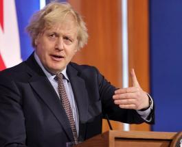 Премьер-министр Великобритании Борис Джонсон тайно женился на Кэрри Саймондс