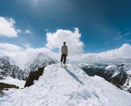 Альпинисты из США и Гонконга установили новые рекорды покорения Эвереста