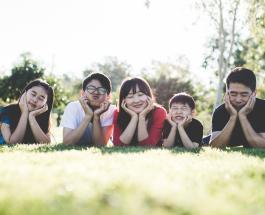 Китай ослабил правила семейной политики относительно количества детей у одной пары