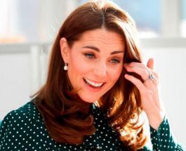 Кейт Миддлтон пошутила о покупке костюма Человека-паука для принца Уильяма