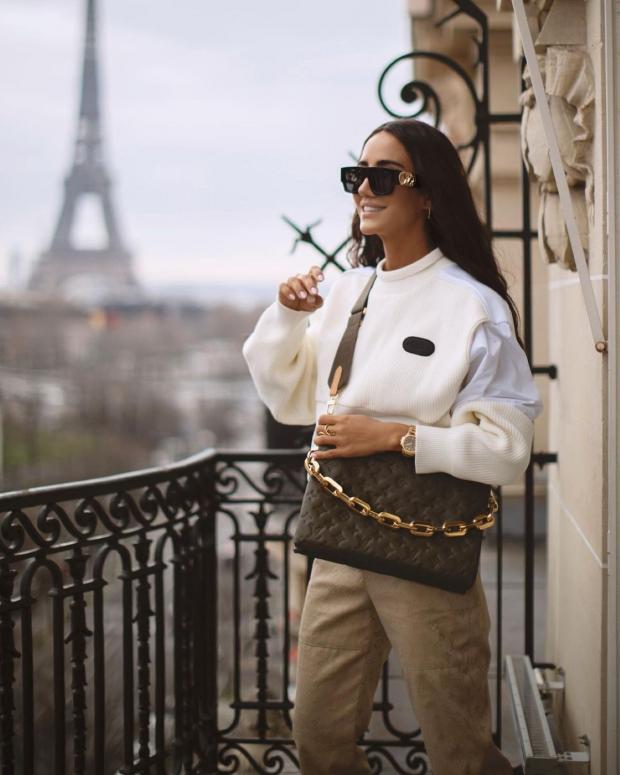 деловой стиль мода дето 2021