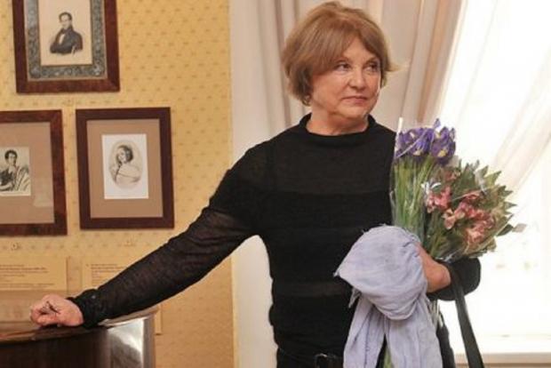 Ванда Леонова