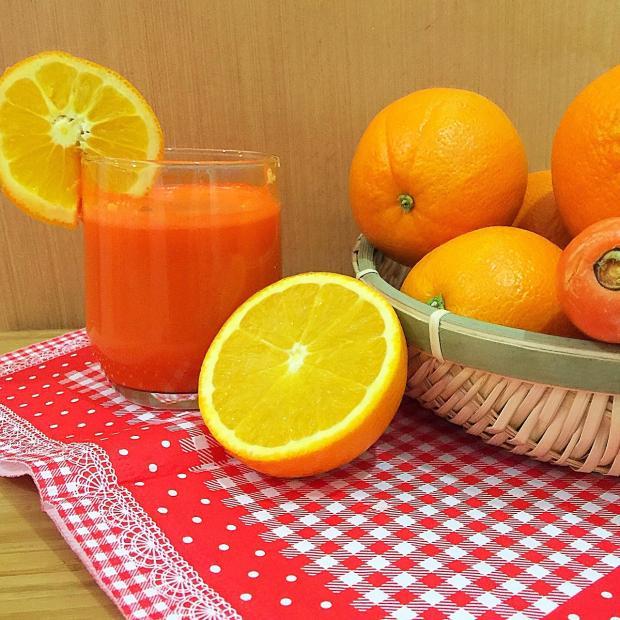 апельсины, сок, морковь