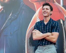 Том Холланд отмечает 25-летие: яркие роли актера вне киновселенной Marvel