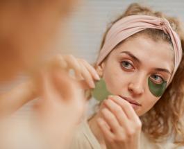 Патчи для глаз в домашних условиях: 4 рецепта для изготовления косметических средств