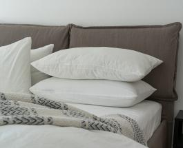 8 веских причин отказаться от подушки во время сна